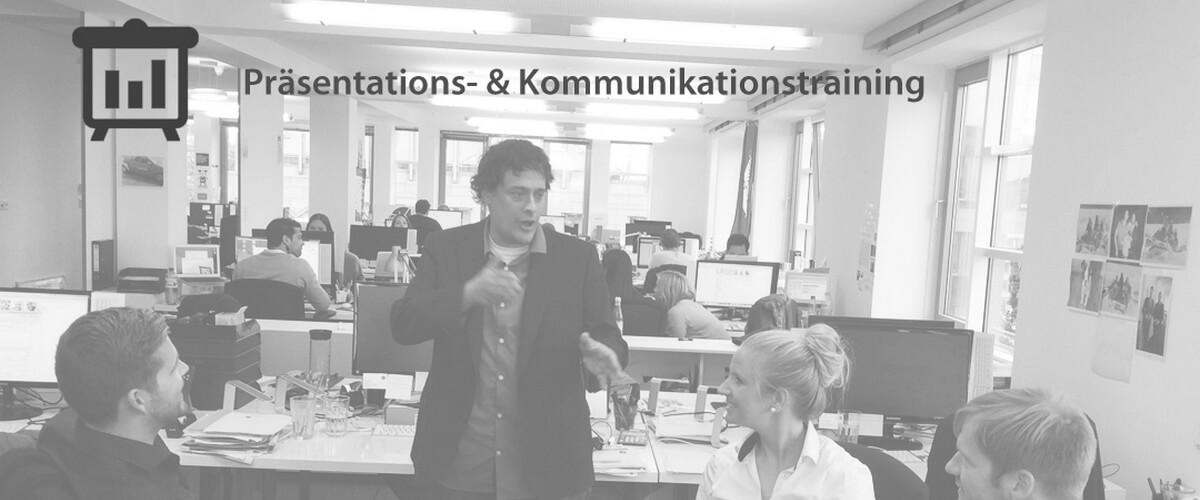 Englisch Präsentationstraining Augsburg München